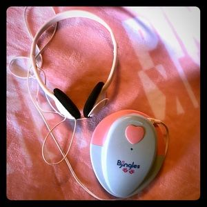 Accessories - Baby Bjingles fetal monitor EUC